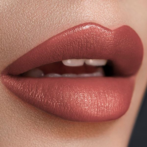 AMBERLY LIP KIT - CHESTNUT ROSE