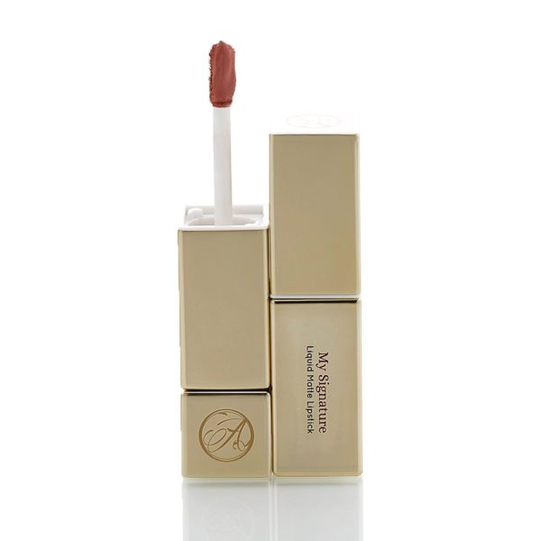 SIGNATURE LIP KIT - JAPONICA