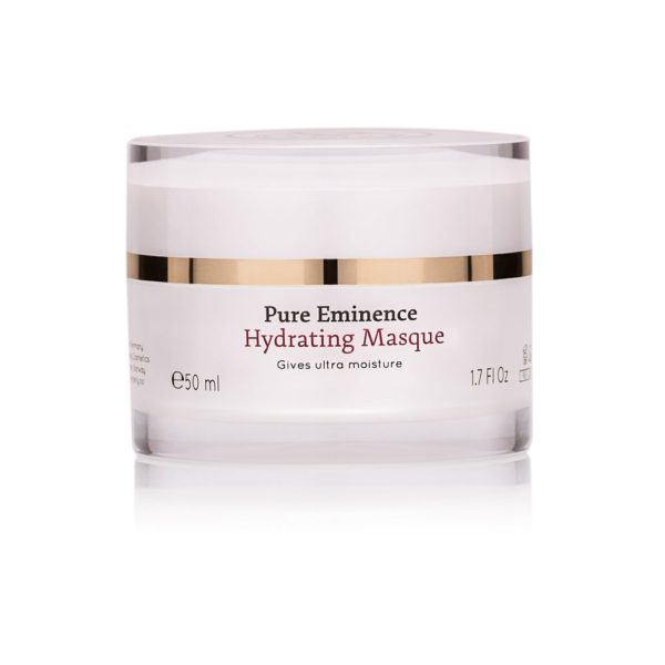 Hydrating Face Masque