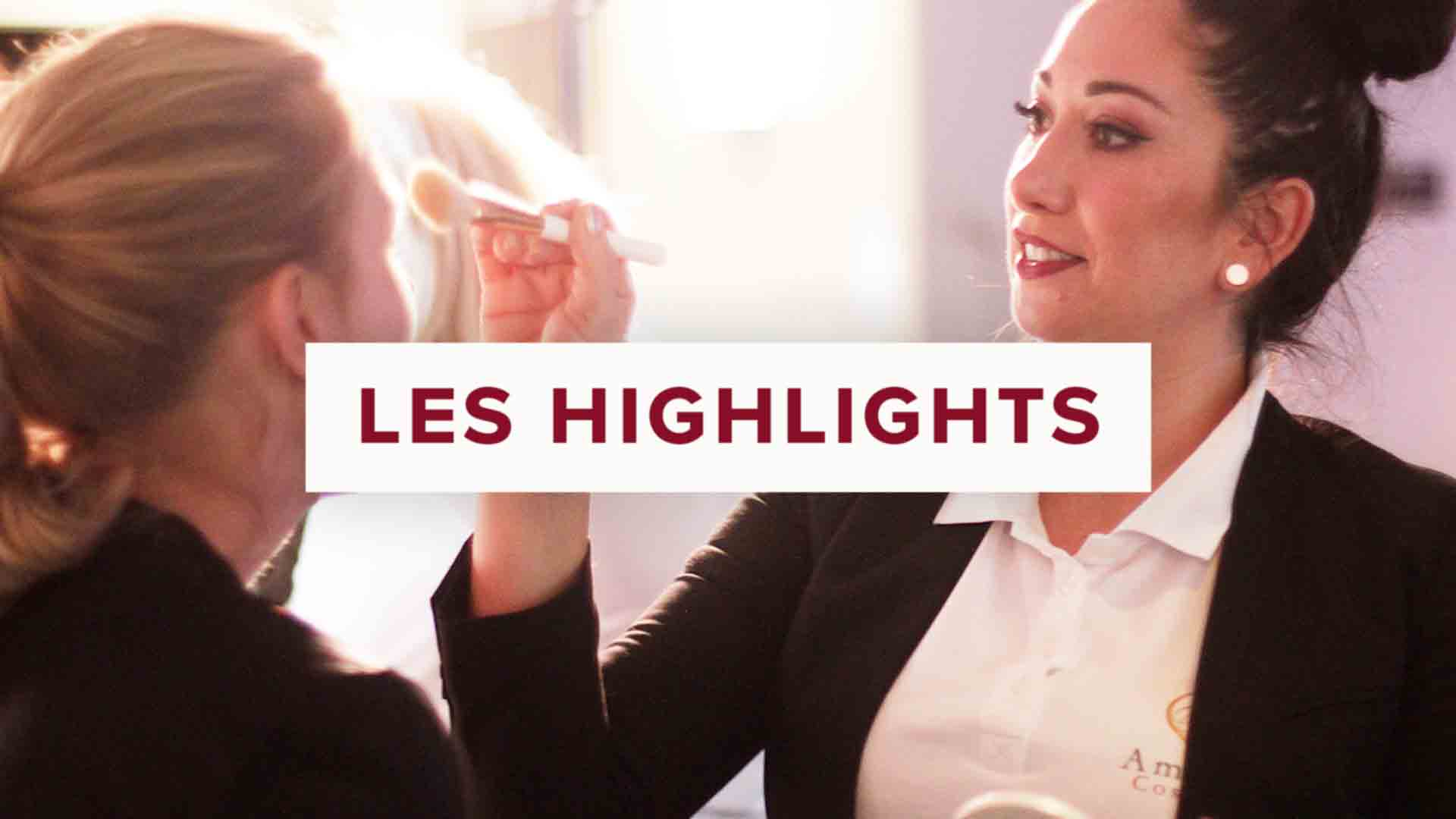 Les Amberly Highlights